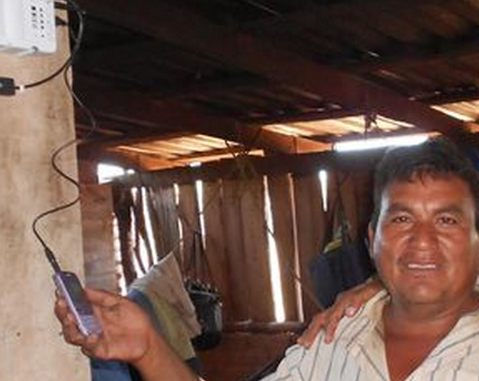 "UNESCO's Renforus initiative acknowledges the ""Light at Home"" programs in Cajamarca and Oaxaca as ""Best Practices"""