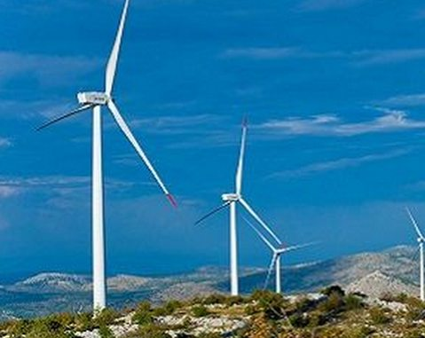 ACCIONA Energy continues its international expansion by putting its first wind farm in Croatia into service