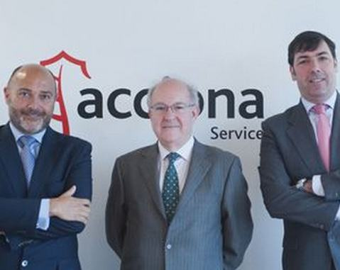 ACCIONA boosts its service offering with the launch of ACCIONA Service