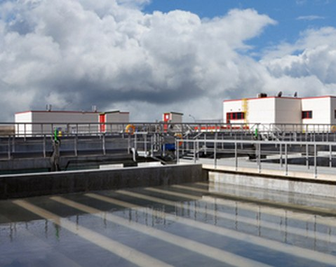 ACCIONA is again awarded the electricity supply contract to Canal de Isabel II Gestión