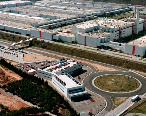 ACCIONA to supply renewable electricity to the SEAT and Volkswagen plants in Spain
