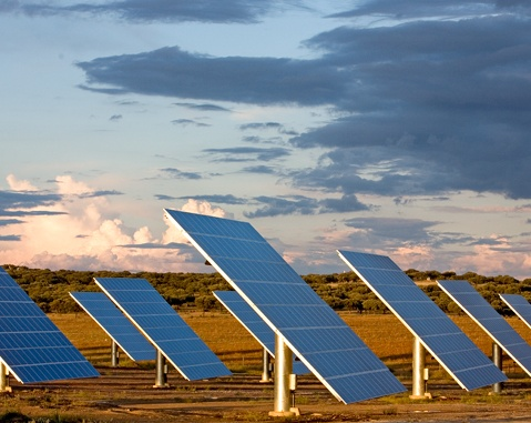 ACCIONA Energía is selected by the US Army for the development of solar projects in its facilities