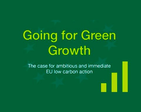 ACCIONA took part in the European Green Growth Summit