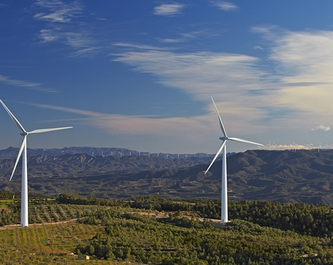 ACCIONA Energy wins a contract to supply 252 MW of wind power capacity in Mexico