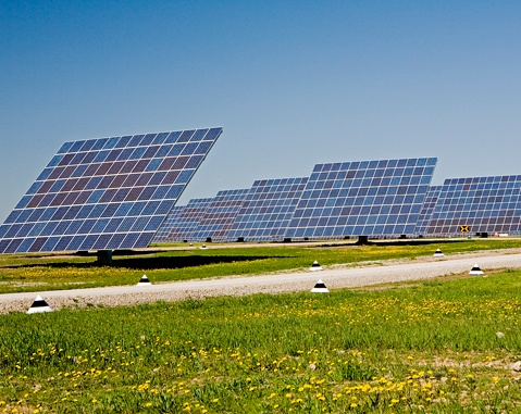ACCIONA Energía will build a photovoltaic plant in Chile for the electric power company E-CL