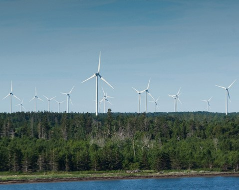 ACCIONA Energy will invest 85m euro in its fourth windpark in Canada