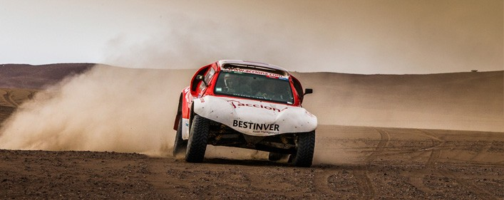 ACCIONA-Rally-Dakar