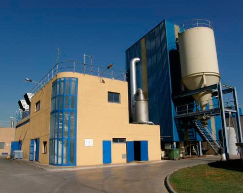 ACCIONA Agua is awarded the operation and maintenance of the treatment plant at Rubí