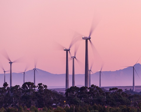 ACCIONA Energía puts its first wind farm in South Africa into commercial operation
