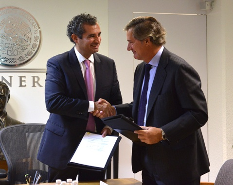 ACCIONA and the CFE sign a memorandum of understanding to develop renewable energy projects in Mexico