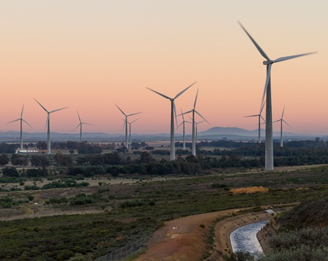 ACCIONA Windpower reaches 1,000 MW of wind turbines installed with concrete towers