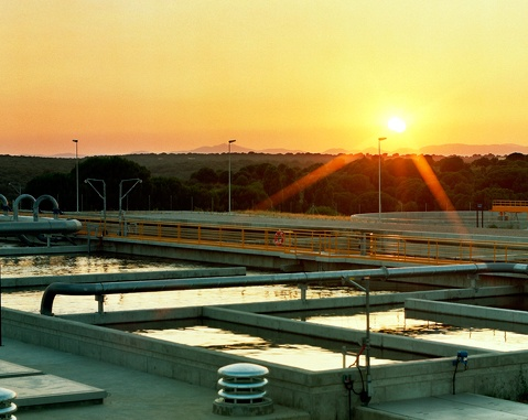 ACCIONA Agua leads a European project to reduce energy consumption in wastewater treatment in hot climates