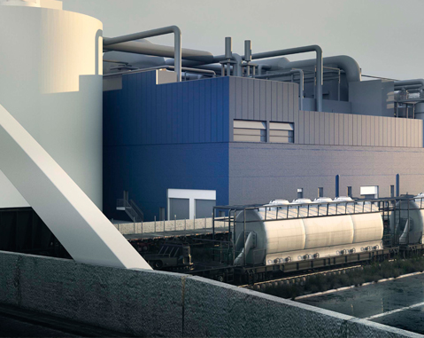 ACCIONA to build new cad$525 million waste water treatment plant in Vancouver