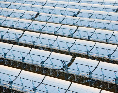 ACCIONA sells its solar thermal assets Spain ContourGlobal